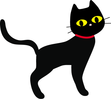 黒猫の画像 p1_36