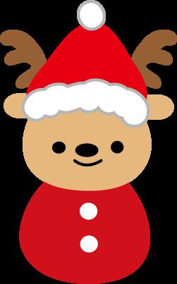 ... 使える無料イラスト素材です : クリスマスカード ダウンロード 無料 : カード
