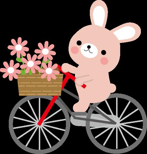 自転車のイラスト 無料イラスト フリー素材