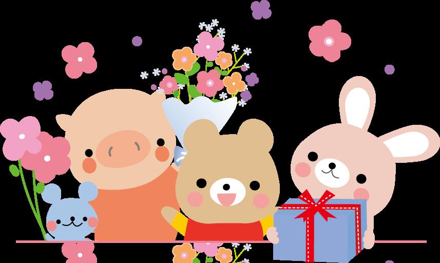 プリント 3年生 プリント : 誕生日(バースデー・お祝い ...