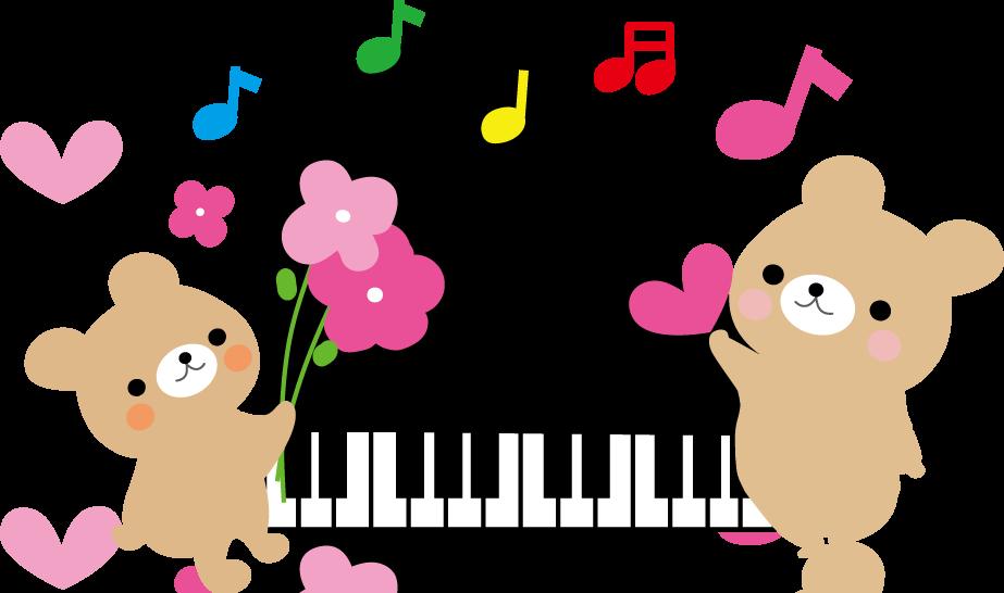「音楽と歯の絵」の画像検索結果