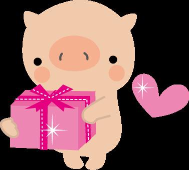 豚の画像 p1_30