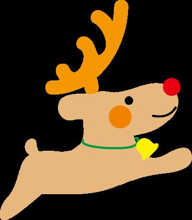 クリスマスのイラスト/無料イラスト