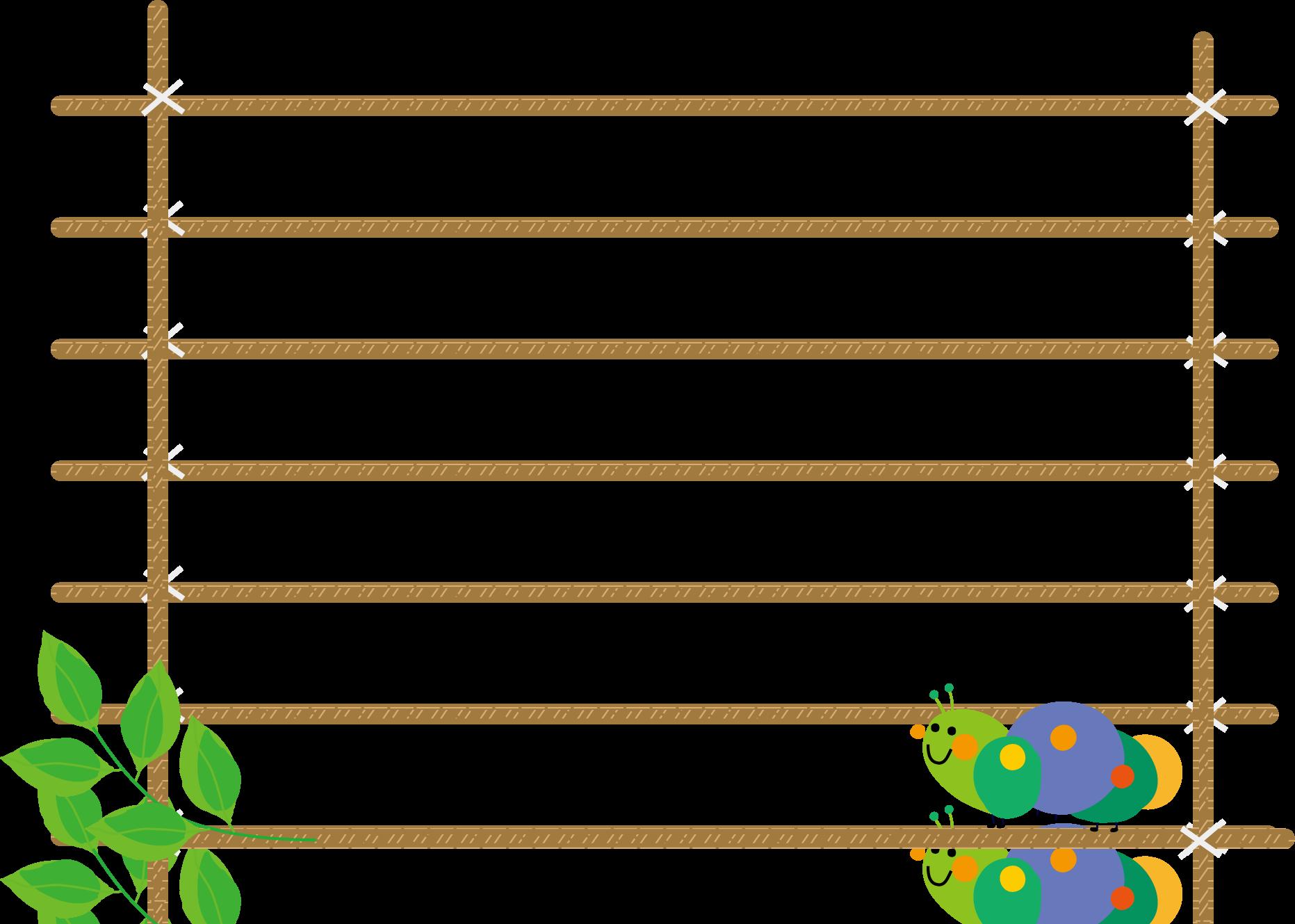 虫のイラスト-無料イラスト