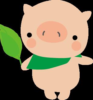 豚の画像 p1_20