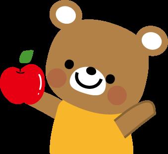 クマの画像 p1_19