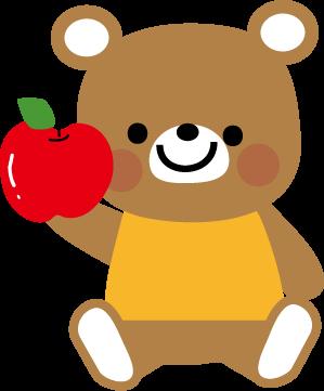 クマの画像 p1_8
