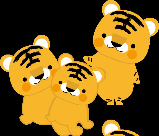 虎の画像 p1_12