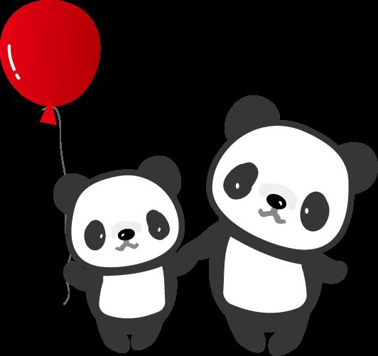 パンダの画像 p1_3