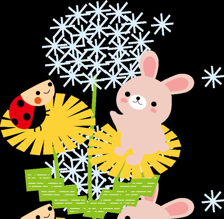 3 月 イラスト 季節・12ヶ月のイラストなら『花鳥風月』/【無料のフリー素材集】
