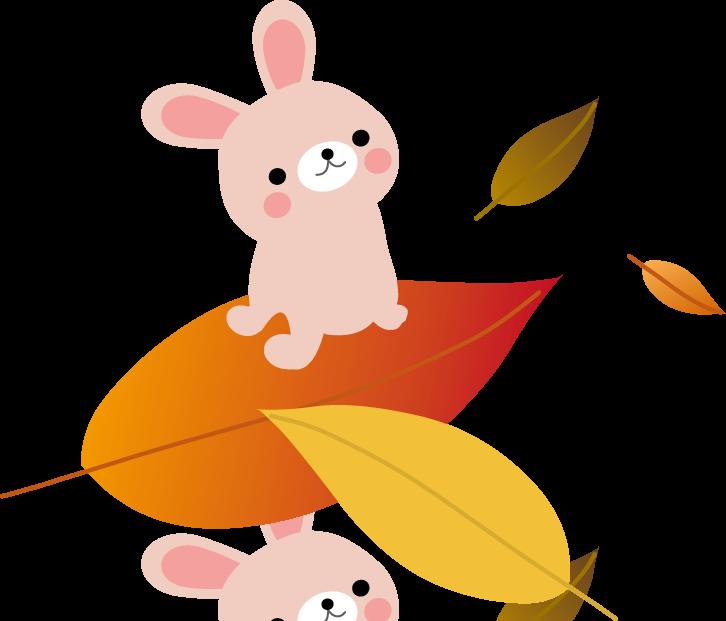 秋のイラスト9月・10月・11月・...
