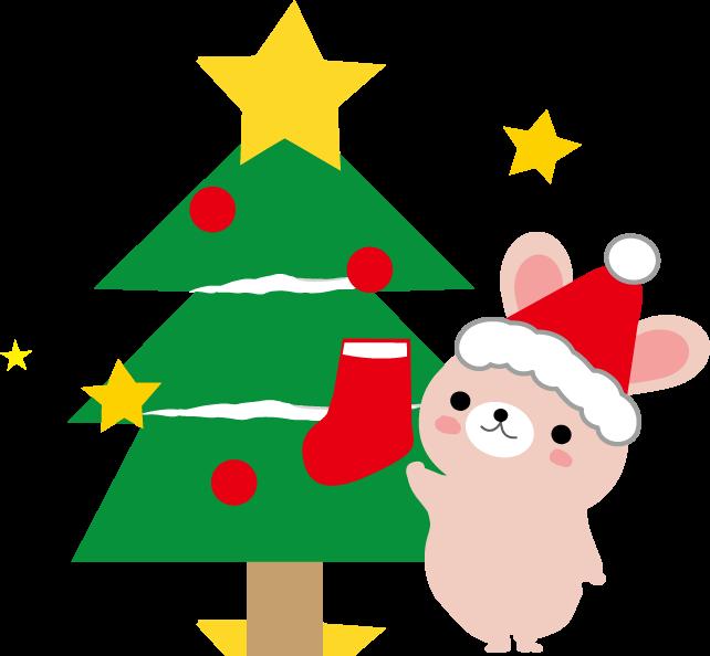 冬のイラスト12月・1月・無料イ...