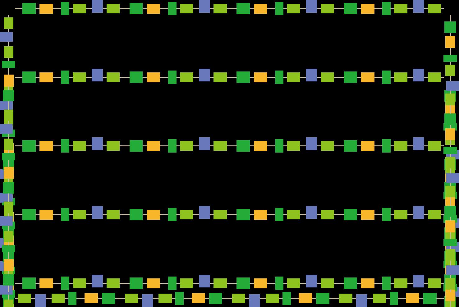 イラスト枠・飾り線・無料 ... : 図形の角 : すべての講義