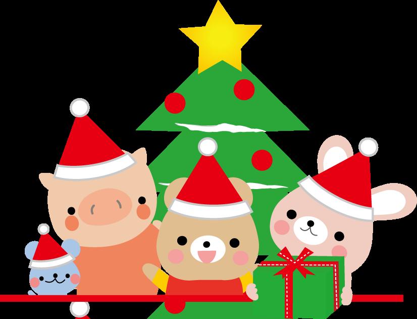 クリスマスの画像 p1_20