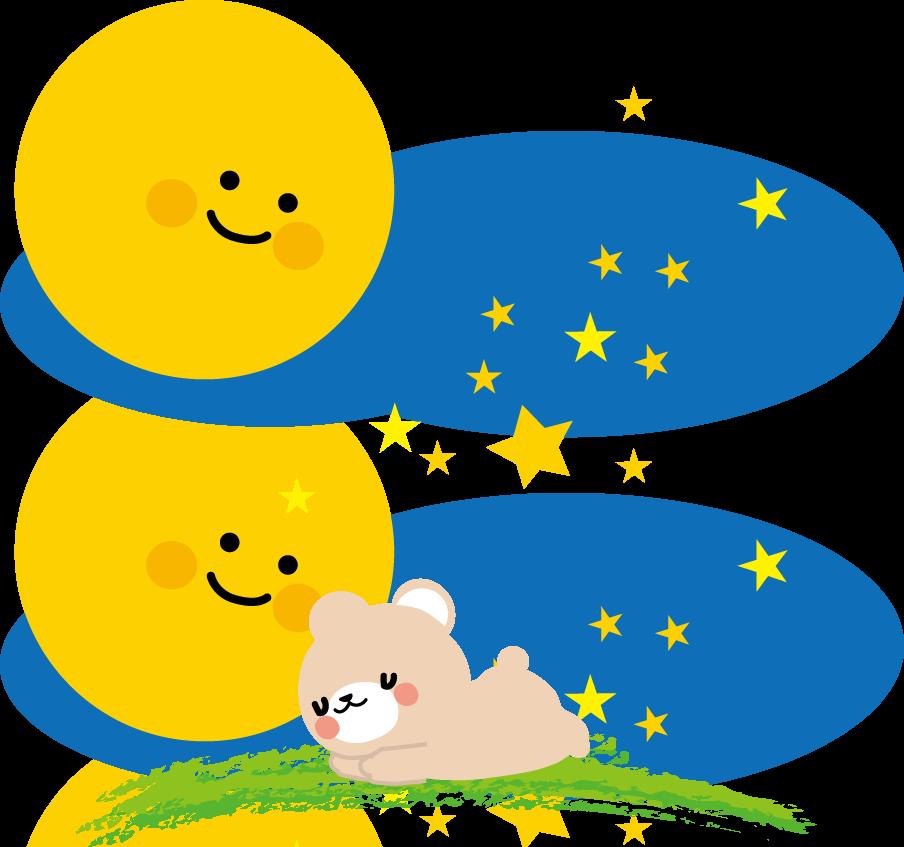 月のイラスト 無料イラスト ...