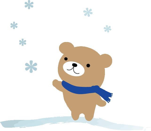 「無料素材 冬」の画像検索結果