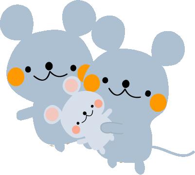 ネズミの画像 p1_27